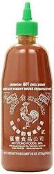 Huy Fong Omáčka chilli pálivá Sriracha 793g (100ml=12.4kč)