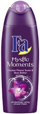 Fa sprchový gel mystic moments passion flower 250ml