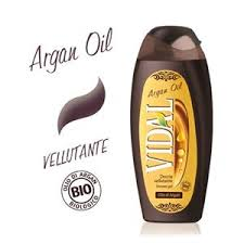 Vidal sprchový gel argan oil 250ml