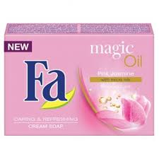 Fa Mýdlo Magic Oil Pink Jasmin 100g