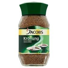 Jacobs kronung 200g inst.