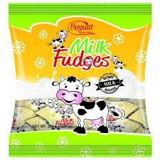 Bogutti milk fudge mlečné karamely 200g