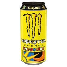 Monster energetický nápoj The Doctor 0,5L