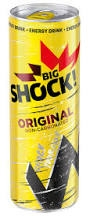 Big Shock original 0,33L