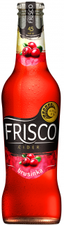 Frisco Brusinka 0,33l