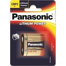 Panasonic Photo CR-P2P