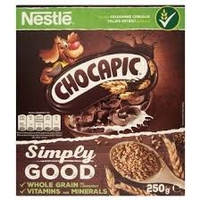 Nestlé cereálie chocapic 225g