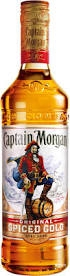 Captain Morgan original rum spiced gold 35% 0,5L