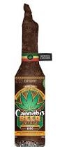 Euphoria pivo cannabis wrap strong 6% 0,5L