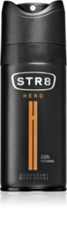 STR8 Hero deodorant ve spreji 150ml