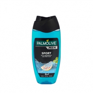 Palmolive for Men Revitalising Sport 2v1 sprchový gel 250 ml