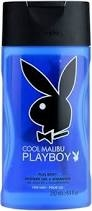 Playboy sprchový gel cool Malibu 250ml