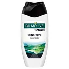 Palmolive Sprchový gel Men Sensitive 250ml