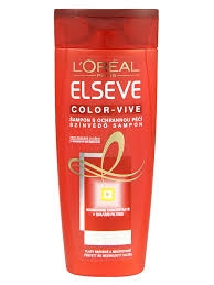 Loreal Elseve Šampon na vlasy Color Vive NEW 250ml