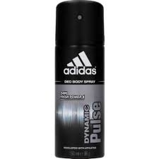 Adidas Deorant spray Men Dynamic Pulse 150ml