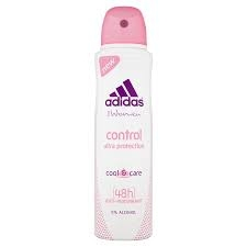 Adidas Cool&care Deo control 150ml
