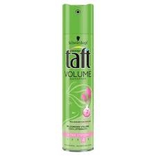 Taft Lak na vlasy Double Volume Ultra Strong 4 250ml